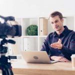 Leads genereren met een blogpagina