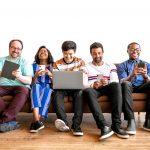 Leads genereren met social media