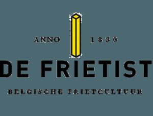Logo van De Frietist