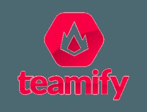 Logo van Teamify