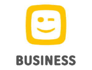 Logo van Telenet Business