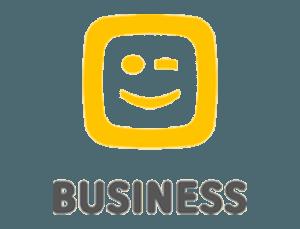 Logo van Telenet Business