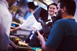 Videograaf & editor (student)