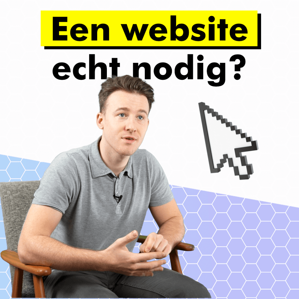 website echt nodig